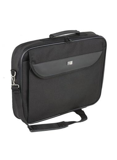 Plm Nc9606 15,6 Siyah Notebook Çantası Renkli